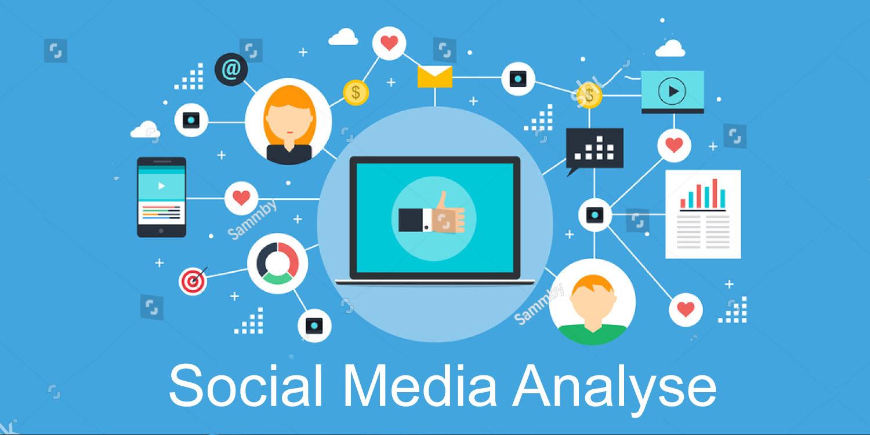 Social-Media-Analyze-Heiko